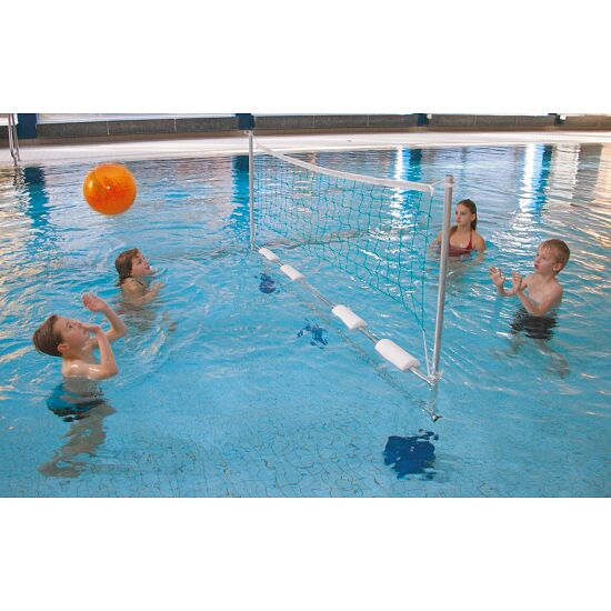 Filet de volleyball aquatique