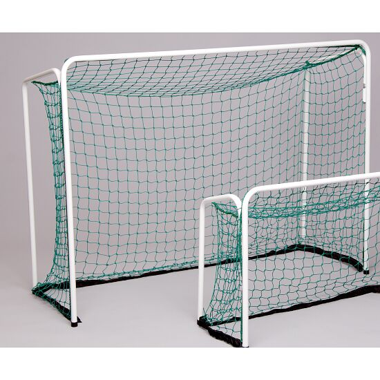 Filet pour but d'unihockey Pour but 140x105 cm