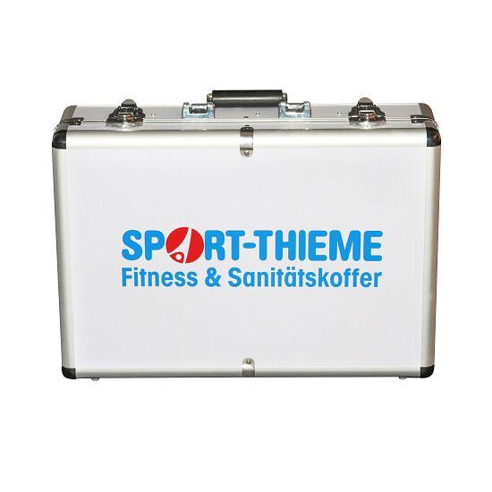 Fitness- en Verbandkoffer gevuld