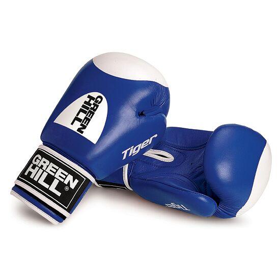 Gants de boxe Green Hill® « Tiger » 12 oz., bleu