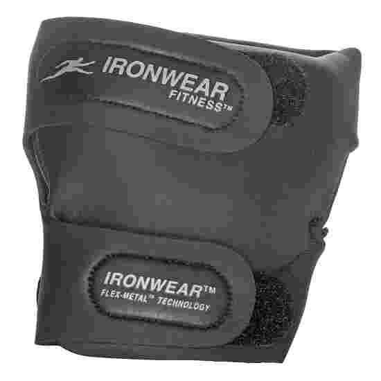 Gants lestés Ironwear « Hand Irons » 2x 0,45 kg