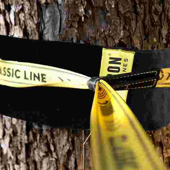 "Gibbon Slackline  ""Classic Line"" 15 m"