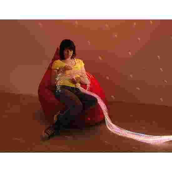 Gigantische zitzak Incl. extra binnenhoes, 70x130 cm, voor volwassenen
