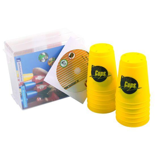 Gobelets FlashCups Sportstacks
