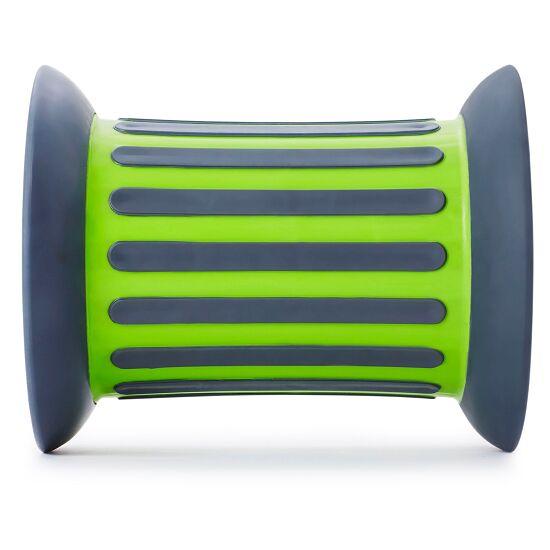 Gonge Rouleau d'équilibre Vert, avec sable