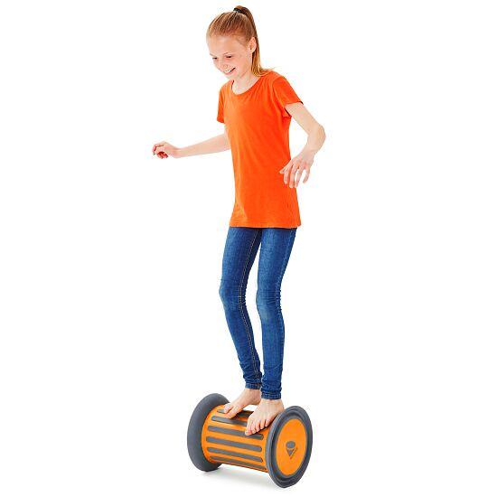 Gonge Rouleau d'équilibre Orange, sans sable