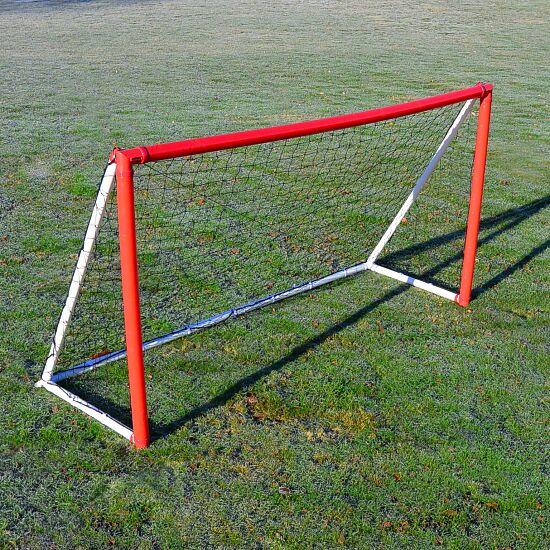 Gorilla iGoal® Goals to Go - Opblaasbare doelen Handbal Mini: 300x160 cm