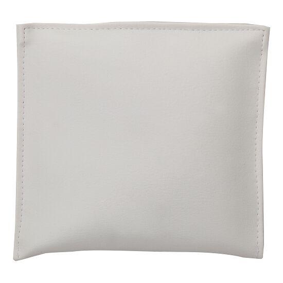 Gymnastiekzandzak Zonder klittenband, 0,5 kg, 15x15 cm