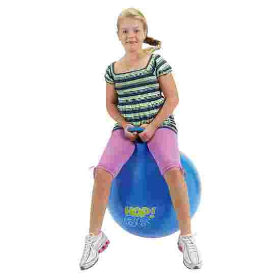 """Gymnic Huppelbal """"Hop"""" ø 66 cm, Blauw"""