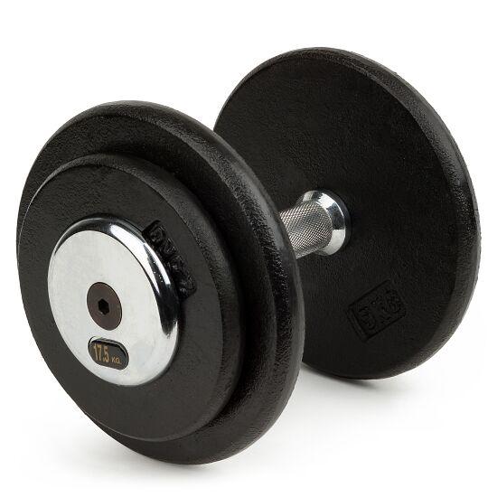 Haltère compact Sport-Thieme® 17,5 kg