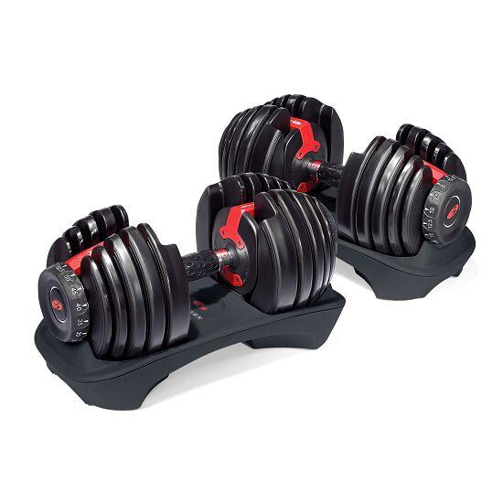 Haltères Bowflex Selecttech 552i 2,3-23,8 kg