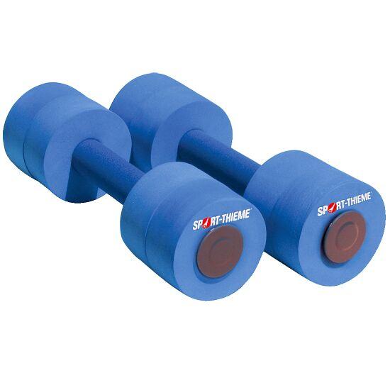 Haltères d'aquajogging « Sportime » Sport-Thieme® Junior L: env. 28 cm, ø 9 cm