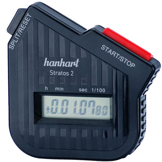 "Hanhart Stopwatch ""Stratos 2"""