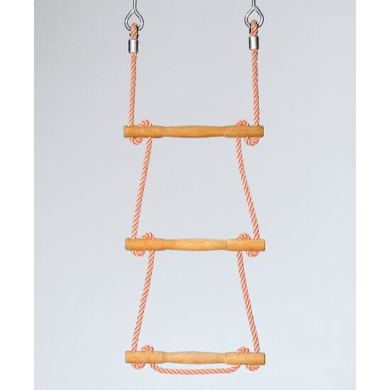 "Huck Seiltechnik Touwladder ""PP multifil touw"" Oranje"