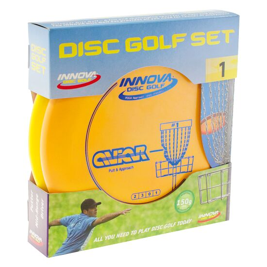 Innova™ Disc Golf Werpschijven-set