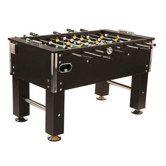 "Kickertafel ""Black Soccer"""