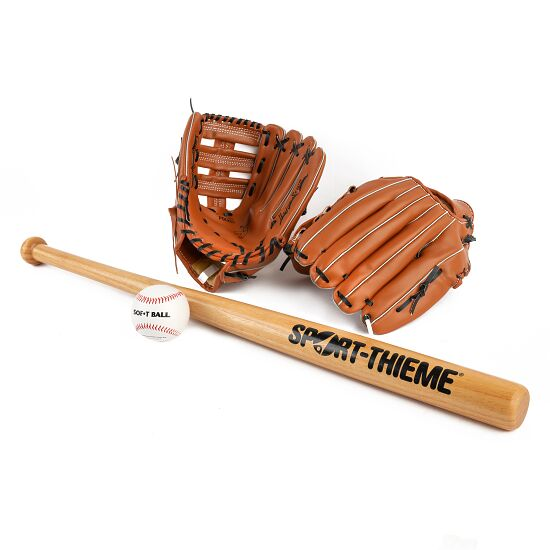 Kit baseball/tee-ball « Senior » Avec gant main gauche