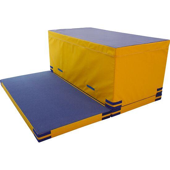 Kit bloc de gymnastique