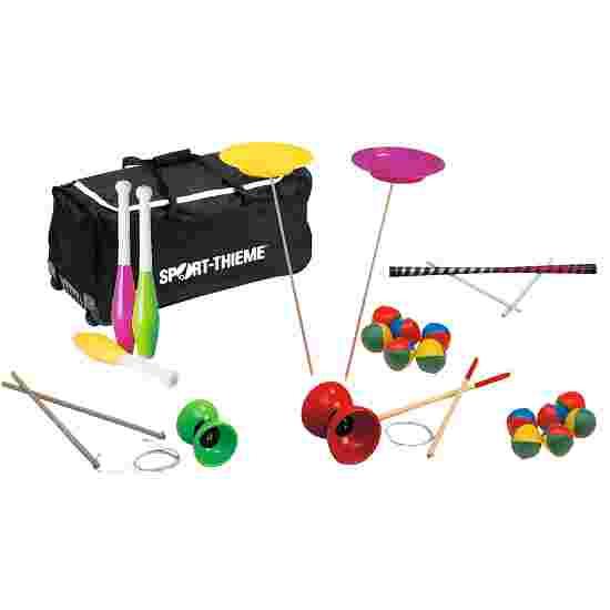Kit découverte jonglerie