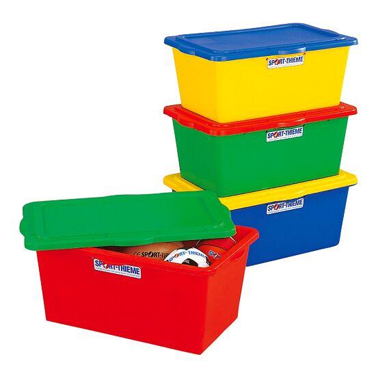 Kit de 4 boîtes de rangement Sport-Thieme®