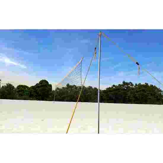 Kit de beach-volley SunVolley « LC » Sans lignes de délimitation