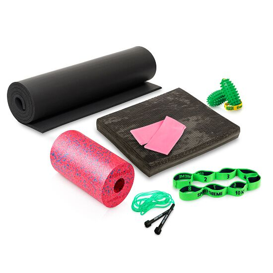 Kit de fitness à domicile Sport-Thieme®