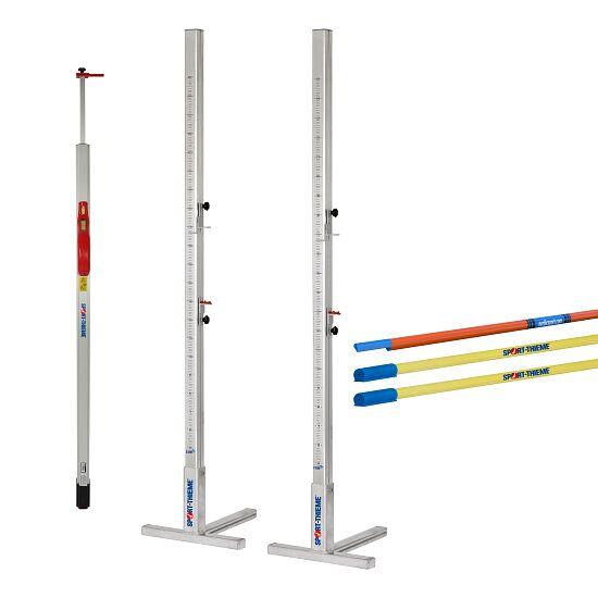 Kit de saut en hauteur Sport-Thieme® « Classe internationale »