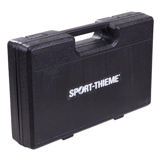 Kit d'haltères Sport-Thieme® 10 kg avec valise