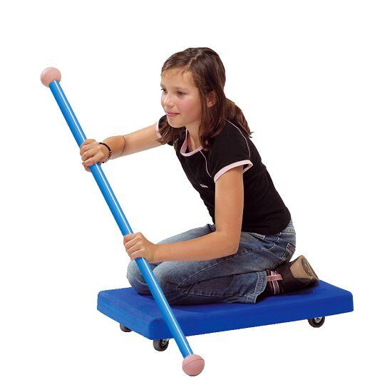 Kit planche à roulettes Sport-Thieme® Rembourrage bleu