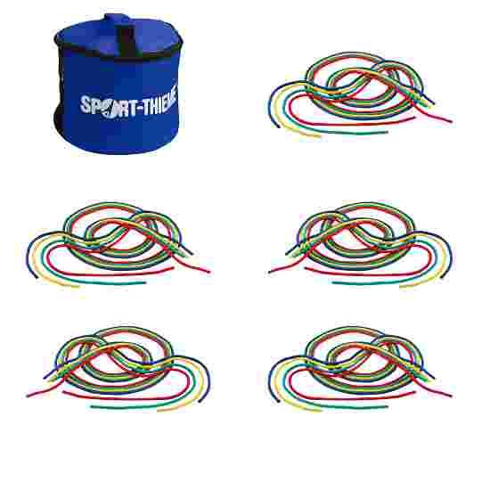 Kit spécial écoles et clubs Sport-Thieme « Cordes de gymnastique »