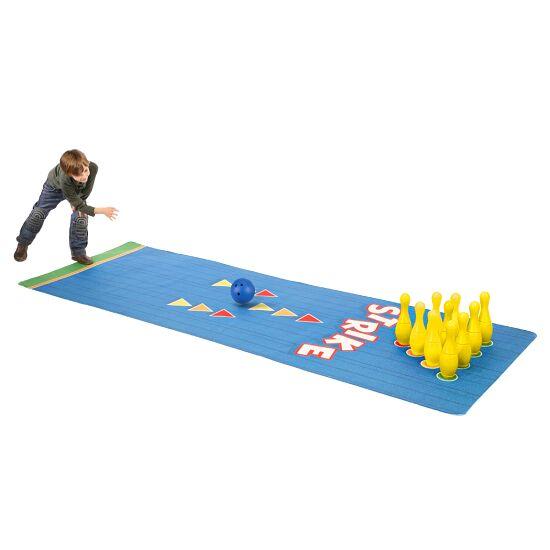 Kit tapis de jeu « Bowling »