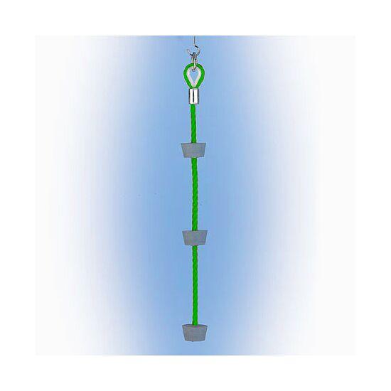 Klettertau Groen