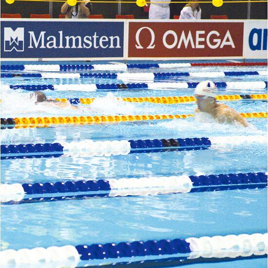 Ligne de compétition « Competitor » Competitor Standard 25 m