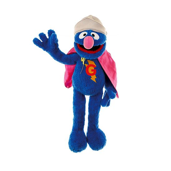Living Puppets® Handpoppen uit Sesamstraat® Supergrobi