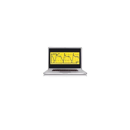 Logiciel PC « Bio SwimAnalysis » Vers. 3.0