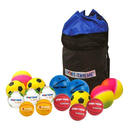 Lot de ballons scolaires Sport-Thieme® «Kids»