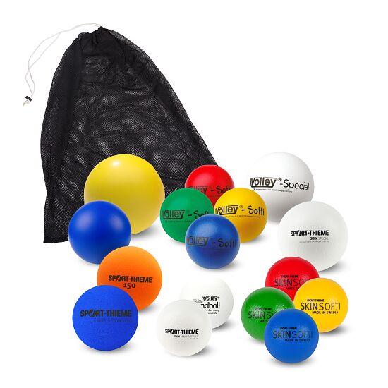 Lot de ballons Sport-Thieme Soft «Best-sellers »