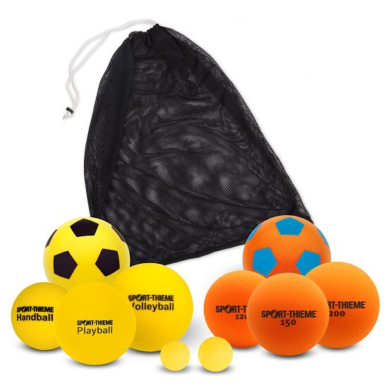 Lot de ballons Sport-Thieme Soft « Mix »