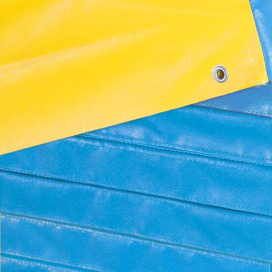 Lot de tapis de gymnastique « Super » Sport-Thieme® avec chariot de transport