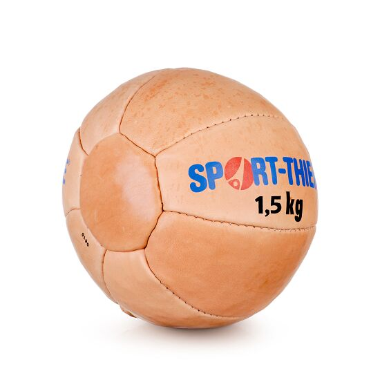Medecine ball Sport-Thieme® « Tradition » 1,5 kg, ø 23 cm