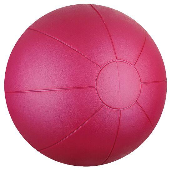 Medecine ball Togu® en Ruton® 5 kg, ø 34 cm, rouge