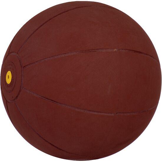 Medecine ball WV® – l'original ! 2 kg, ø 27 cm, marron