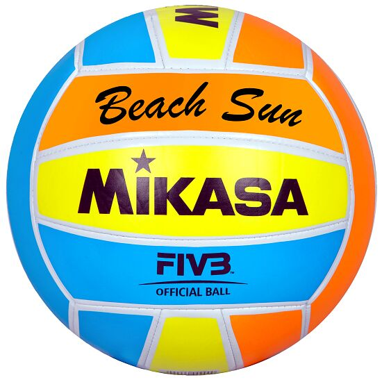 "Mikasa Beachvolleybal  ""Beach Sun"""