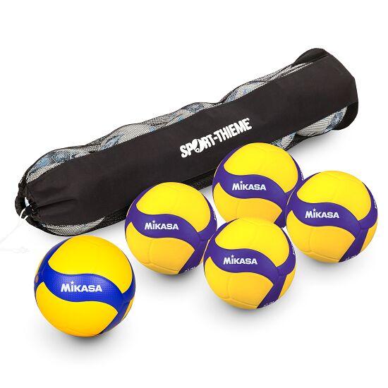 "Mikasa Volleyball-Set ""Bundesliga"""