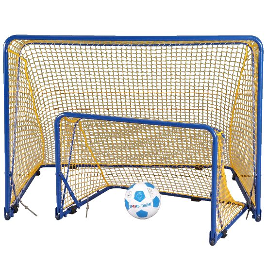 Mini but pliable Sport-Thieme® 135x100x110 cm, env. 8 kg