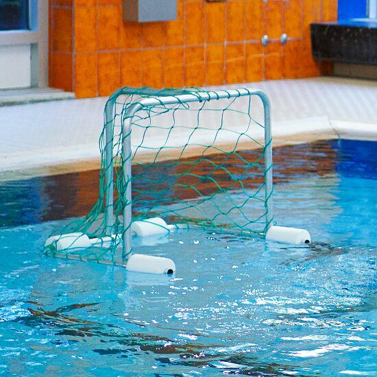Mini cage de but aquatique