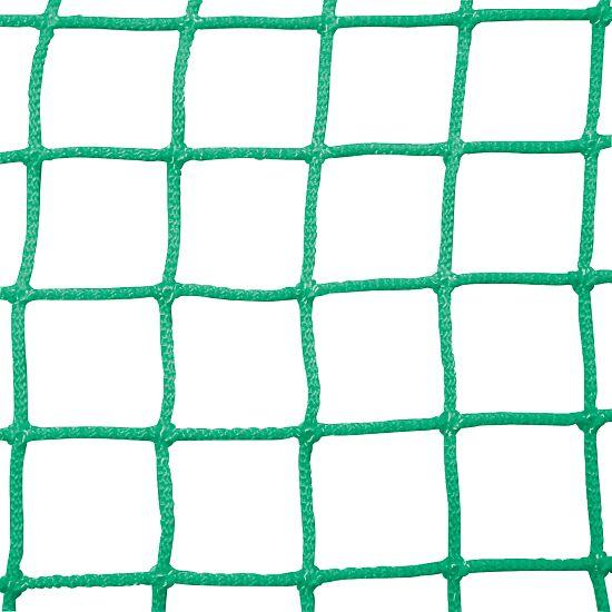 Minidoel-Net, maaswijdte 100 mm Voor doel 2,40x1,60 m, doeldiepte 1 m, Groen