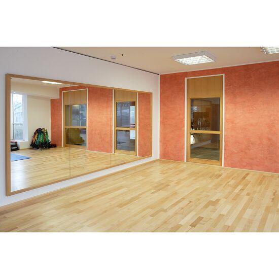 Miroir de sécurité « Cristal » (lxH) 200x150 cm