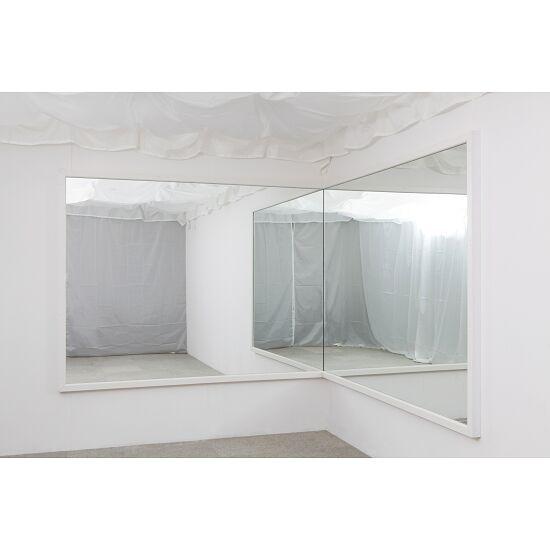 Miroir de sécurité « Cristal » (lxH) 150x100 cm