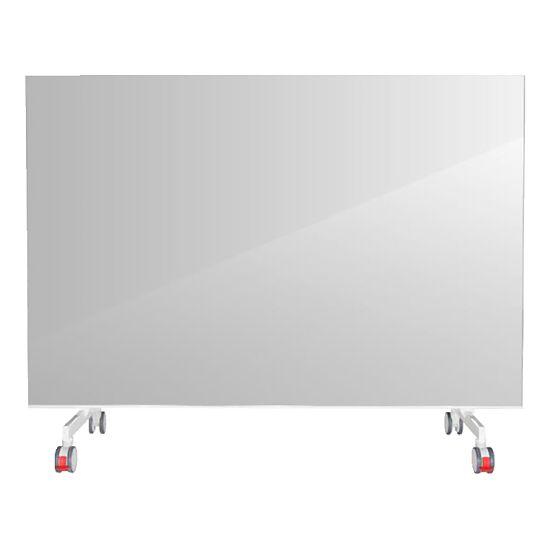 Mobiele kristallen spiegel 1-delig, 2,00x1,94 m (BxH)
